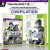 Tom Clancy's Ghost Recon Double Pack (xbox 360)