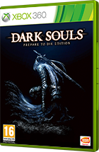 Dark Souls: Prepare to Die Edition (xbox 360)