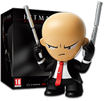 Hitman Absolution Deluxe Professional Edition (xbox 360)