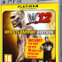 WWE12: WrestleMania Edition (playstation 3)