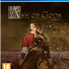 Ash of Gods: Redemption (PS4)