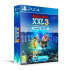 Asterix & Obelix XXL 3: The Crystal Menhir - Limited Edition (PS4)