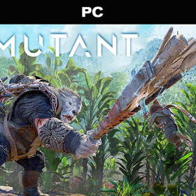 Biomutant - Atomic Edition (PC)