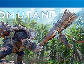 Biomutant - Atomic Edition (PS4)