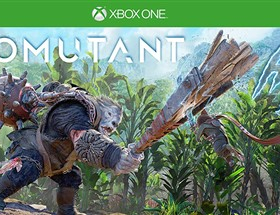 Biomutant - Atomic Edition (Xone)