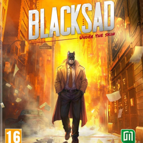 BlackSad: Under the Skin - Collectors Edition (Xone)