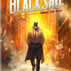 BlackSad: Under the Skin - Limited Edition (PC)