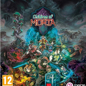 Children of Morta (Xone)