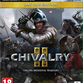 Chivalry II - Day One Edition (Xbox One & Xbox Series X)