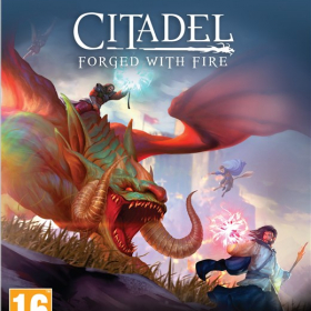 Citadel: Forged with Fire (Xone)