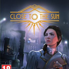 Close to the Sun (Xone)