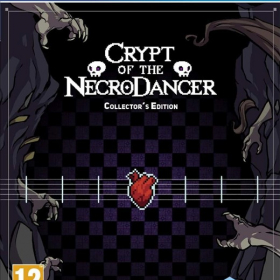 Crypt of the NecroDancer - Collectors Edition (PS4)