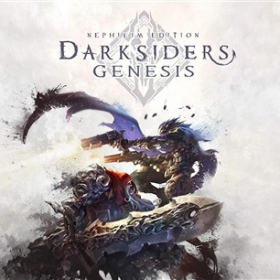 Darksiders Genesis - Nephilim Edition (Switch)