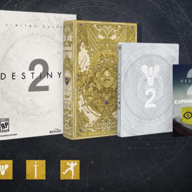 Destiny 2 limited edition (pc)