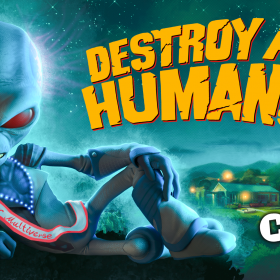 Destroy All Humans! Crypto-137 Edition (PC)