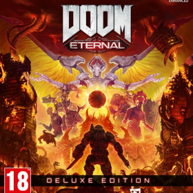 Doom Eternal - Deluxe Edition (Xone)