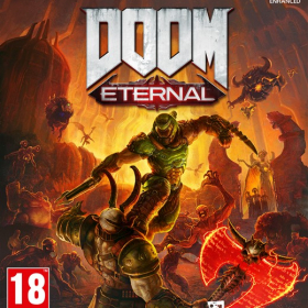 Doom Eternal (Xone)