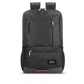 SOLO DRAFT BACKPACK 15.6