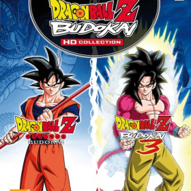 Dragon Ball Z: Budokai HD Collection (xbox 360)