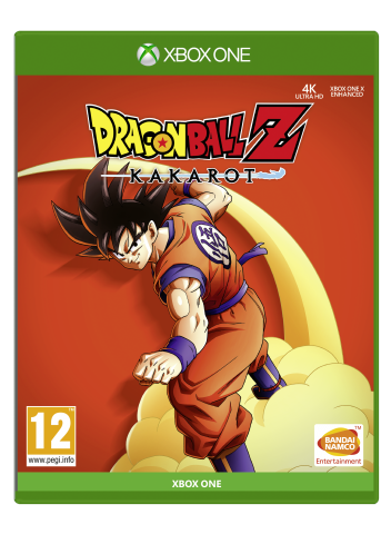 Dragon Ball Z: Kakarot - Collectors Edition (Xone)