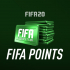Fifa 20 - 2200 Foot Points (PC)