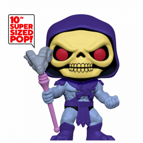 FUNKO POP ANIMATION: MASTERS OF THE UNIVERSE - 10