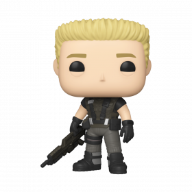 FUNKO POP MOVIES: STARSHIP TROOPERS - ACE LEVY