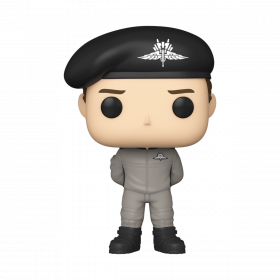 FUNKO POP MOVIES: STARSHIP TROOPERS - RICO IN JUMPSUIT