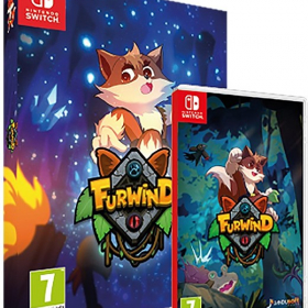 Furwind Special Edition (Switch)