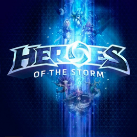 Heroes Of The Storm: Starter Pack (PC)