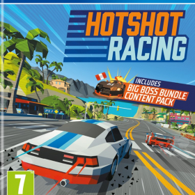 Hotshot Racing (PS4)
