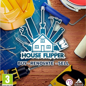 House Flipper (Xbox One)