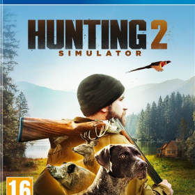 Hunting Simulator 2 (PS4)