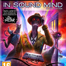 In Sound Mind: Deluxe Edition (Xbox Series X)
