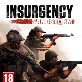 Insurgency: Sandstorm (	Xbox One)