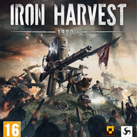 Iron Harvest (Xbox One)