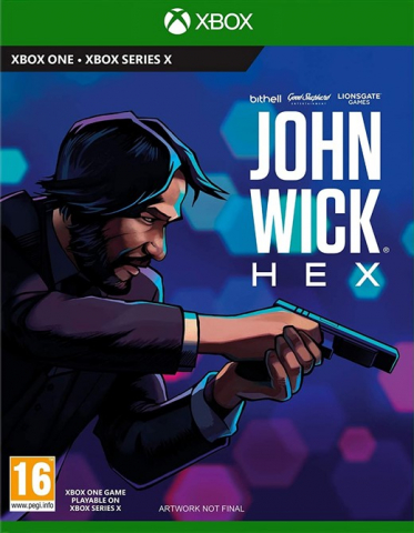 John Wick Hex (Xbox One)