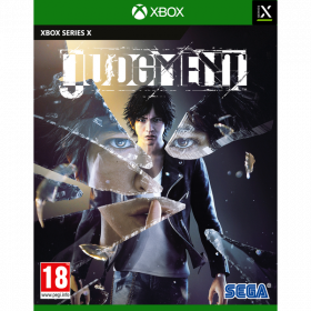 Judgment  - Day 1 Edition (Xbox Series X)