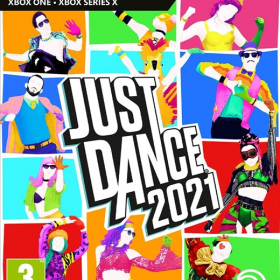 Just Dance 2021 (Xbox One & Xbox Series X)