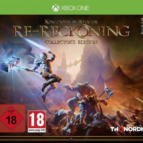 Kingdoms of Amalur Re-Reckoning -Collectors Edition (Xbox One)