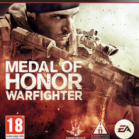 Medal of Honor: Warfighter Limited Edition (playstation 3)