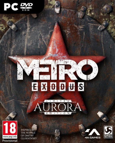 Metro Exodus Aurora Edition (PC)