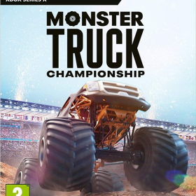 Monster Truck Championship (Xbox Series X)