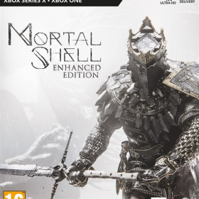 Mortal Shell - Enhanced Edition (Xbox One & Xbox Series X)