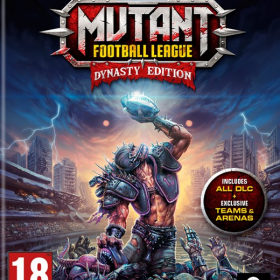 Mutant Football League - Dynasty Edition (Xone)