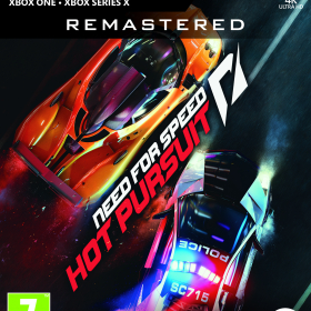 Need for Speed: Hot Pursuit - Remastered (Xbox One & Xbox Series X)