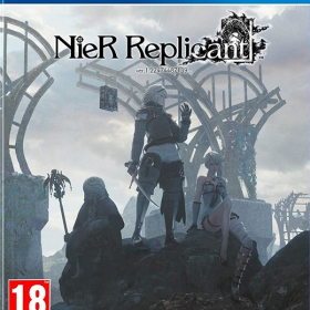NieR Replicant ver.1.22474487139... (PS4)