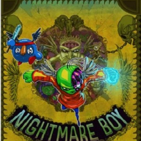 Nightmare Boy (PS4)