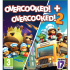 Overcooked + Overcooked 2 Double Pack (Xone)