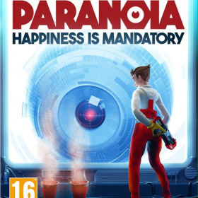 Paranoia: Happiness is Mandatory! (Xone)